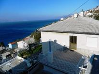 Holiday apartment 1271326 for 2 adults + 2 children in Senj