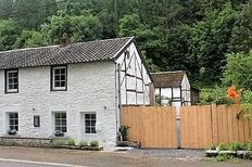 Rekreační dům 1271340 pro 6 osob v Ouffet