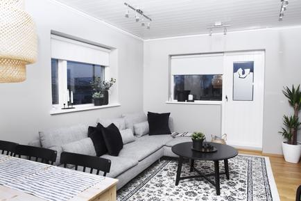 Holiday home 1271346 for 11 adults + 1 child in Akureyri