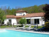 Holiday home 1271350 for 12 persons in Verfeil sur Seye
