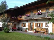 Holiday apartment 1271433 for 2 adults + 3 children in Fischbachau