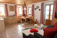 Holiday apartment 1271455 for 5 persons in Fischbachau