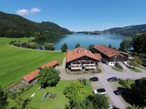 Holiday apartment 1271716 for 3 persons in Schliersee