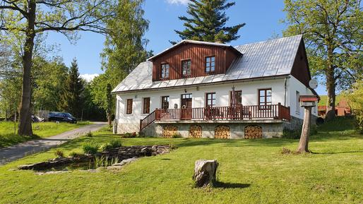 Holiday home 1272163 for 10 persons in Vrchlabi