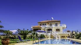 Dom wakacyjny 1272164 dla 8 osoby w Kampani