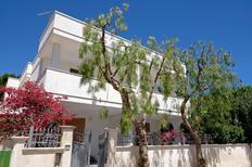 Dom wakacyjny 1272167 dla 8 osoby w Lido di Specchiolla