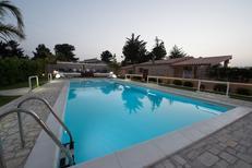 Villa 1272288 per 11 persone in Santa Maria del Focallo