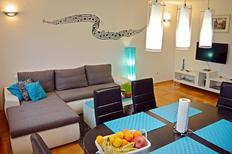 Holiday apartment 1272566 for 4 persons in Zagreb