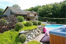 Ferienhaus 1272589 für 9 Erwachsene + 2 Kinder in Trois Ponts-Wanneranval