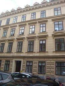 Appartamento 1272728 per 4 persone in Bezirk 9-Alsergrund