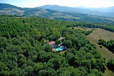 Villa 1272834 per 6 persone in Poppi