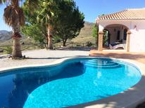 Holiday home 1272836 for 4 persons in Competa