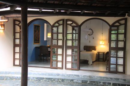 Ferienhaus 1272956 für 3 Personen in Santa Cruz Cabrália