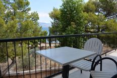 Holiday apartment 1272977 for 2 adults + 2 children in Galxidi