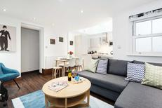 Holiday apartment 1273148 for 6 persons in London-Kensington and Chelsea