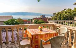 Holiday apartment 1273202 for 4 adults + 1 child in Senj