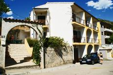 Holiday apartment 1273204 for 4 adults + 1 child in Senj