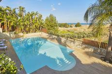 Holiday home 1273312 for 6 persons in Alcamo Marina