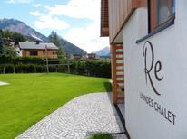 Ferienhaus 1273338 für 6 Personen in Sankt Vigil-Enneberg