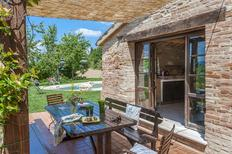 Holiday apartment 1273340 for 8 persons in Montefelcino