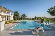 Dom wakacyjny 1273345 dla 29 osób w Belvedere Fogliense