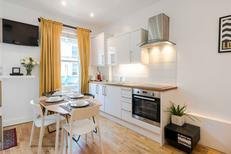 Rekreační byt 1273351 pro 6 osoby v London-Camden Town