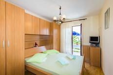 Rekreační byt 1273479 pro 4 osoby v Mlini
