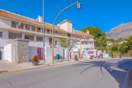 Holiday apartment 1273577 for 6 persons in Altea