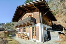Ferienhaus 1273581 für 7 Personen in Val d'Illiez