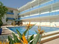 Holiday apartment 1273598 for 6 persons in Alcossebre