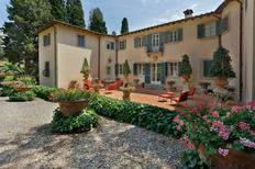 Holiday home 1273646 for 10 persons in San Giuliano Terme
