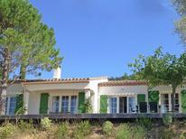 Ferienhaus 1273652 für 6 Personen in Lagrasse