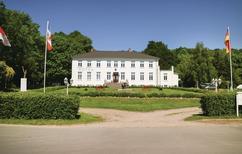 Studio 1273737 für 2 Personen in Klein Strömkendorf