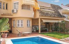 Holiday home 1273743 for 12 persons in Fuengirola