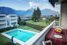 Holiday apartment 1273828 for 5 persons in Riva del Garda