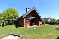 Dom wakacyjny 1273955 dla 4 dorośli + 1 dziecko w Friedrichskoog-Spitze
