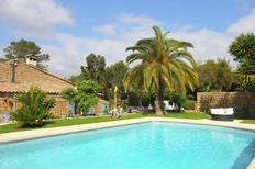 Holiday home 1274639 for 6 persons in Antibes