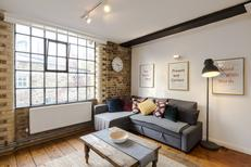 Holiday apartment 1274702 for 5 persons in London-Southwark