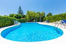 Vakantiehuis 1274720 voor 6 personen in San Vito dei Normanni