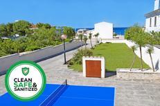 Ferienhaus 1274735 für 6 Personen in Son Serra De Marina