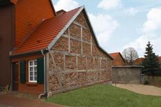 Holiday home 1274784 for 2 persons in Neukalen