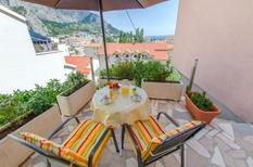 Holiday apartment 1274805 for 6 persons in Omiš