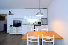 Appartement de vacances 1274818 pour 4 personnes , l'Escala
