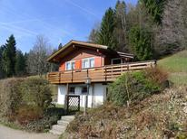 Holiday home 1274885 for 5 persons in Ebnat-Kappel