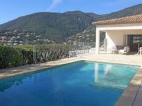 Dom wakacyjny 1274937 dla 8 osób w Cavalaire-sur-Mer