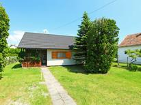 Holiday home 1274975 for 4 persons in Balatonmariafürdö