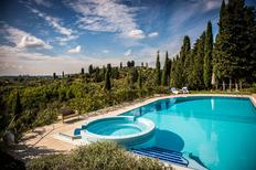 Holiday home 1275136 for 7 persons in San Miniato