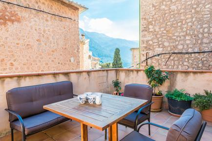 Holiday home 1275157 for 5 persons in Fornalutx