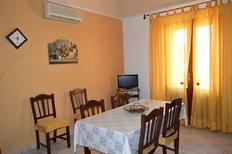 Etværelseslejlighed 1275250 til 5 personer i San Vito lo Capo
