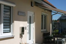 Holiday home 1275253 for 4 persons in Kaufbeuren